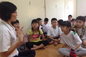 Dhamma School -