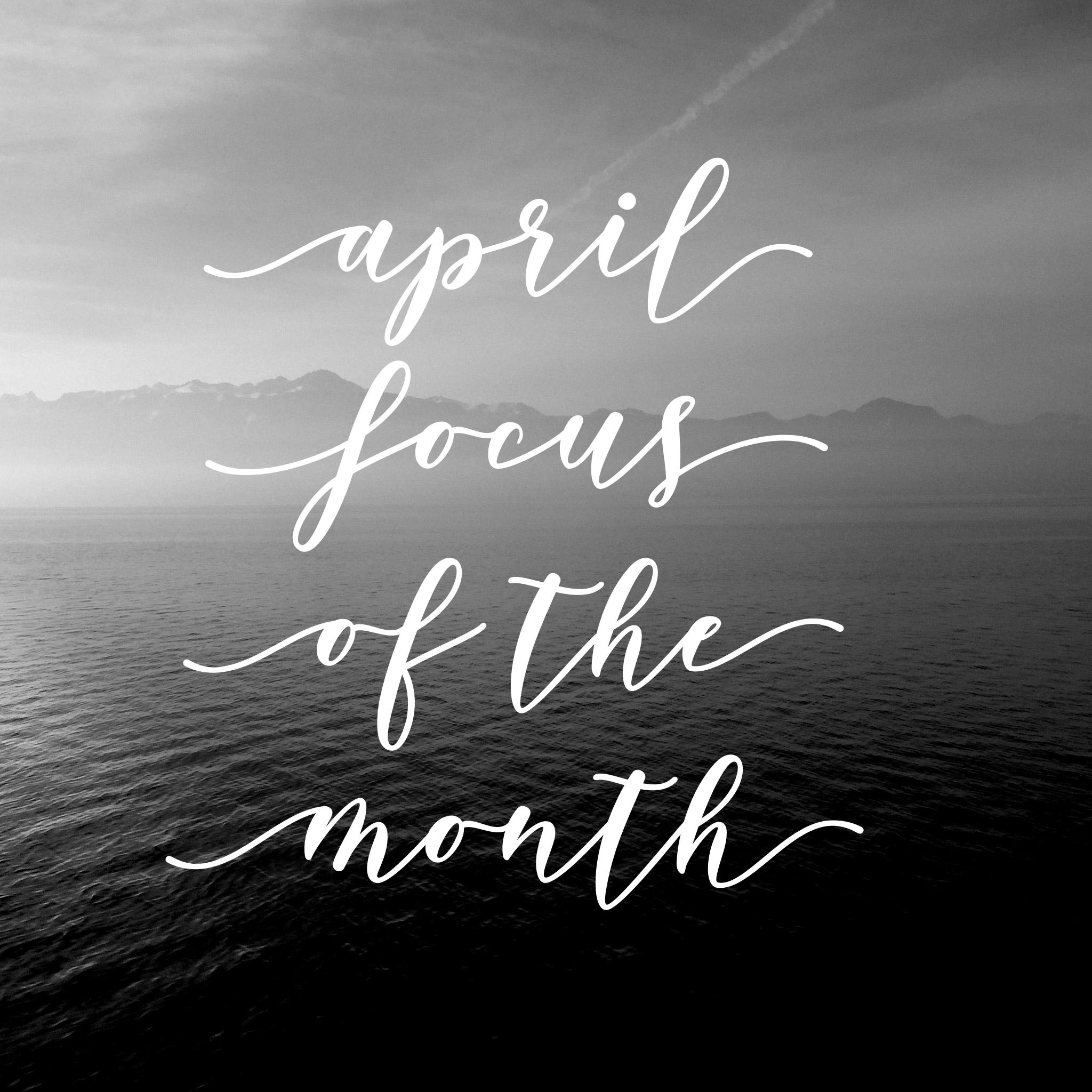 FOTM April