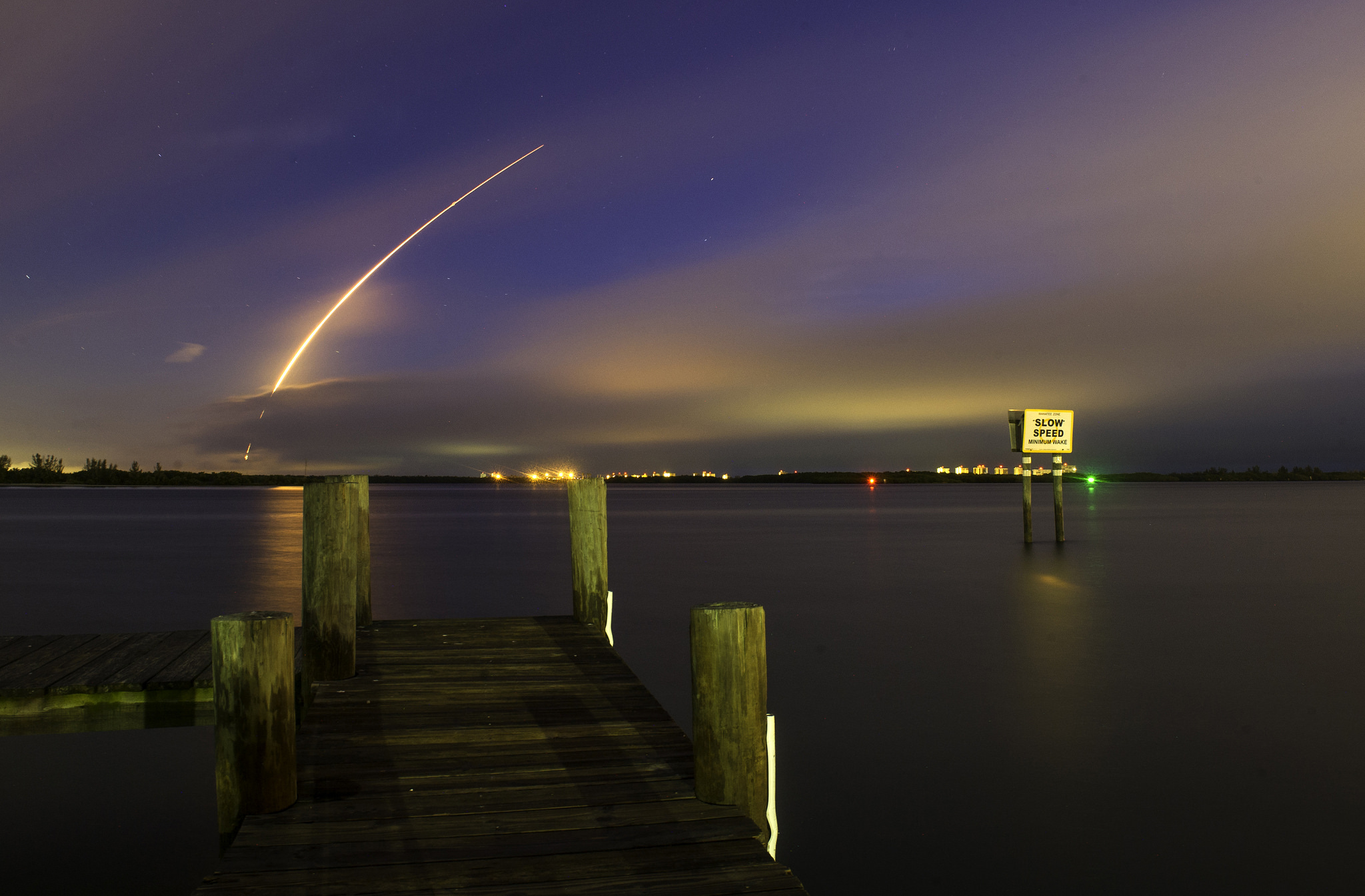 Atlas V rocket launches on October 2, 2015