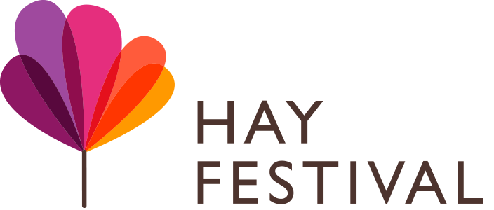 We'll be in the Hay Festival Bookshop between 23 May and 2 June.