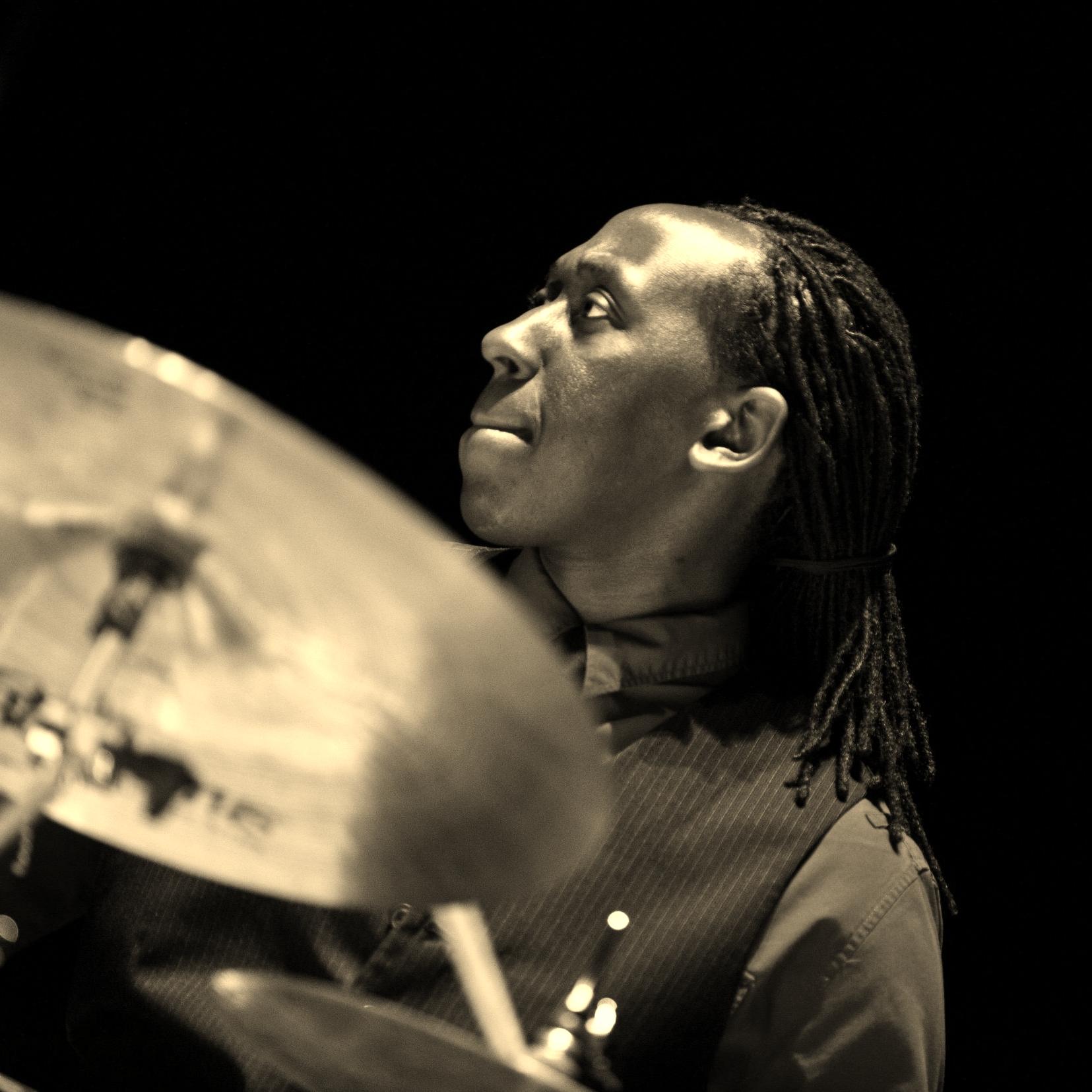 Sean Jefferson/Drums