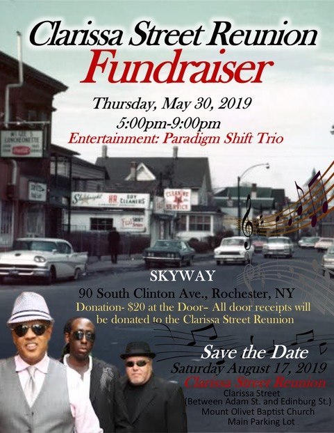 Clarissa Street Fundraiser.jpg