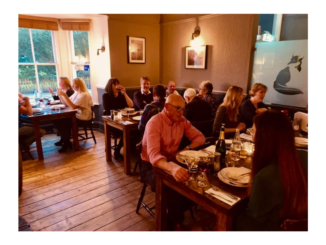 Thursday 13th June - A massive thank you to everyone who joined us on Thursday 13th June for our first food and wine pairing evening. we got through 231 glasses of wine and mealsKeep your eyes peeled for our next event.