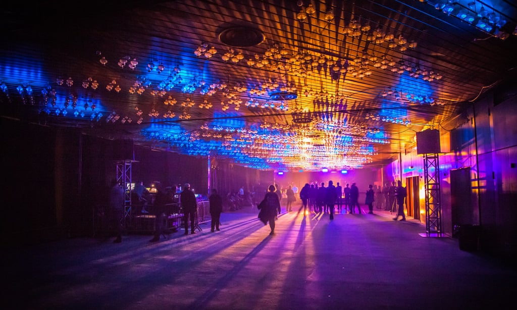 Anna Spysz/Unsound festival