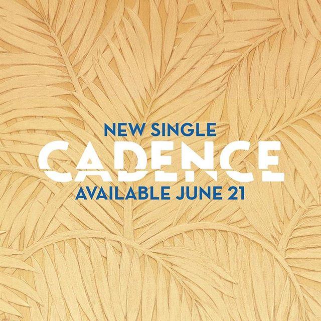 🎁 Sortie de mon nouveau single CADENCE (➕ une surprise) ce Vendredi... Can't wait! Bon début de semaine à tous!• • • • • #NewMusic #mondaymood #Monday #Mondaymotivation #Jazzmusic #Jazz