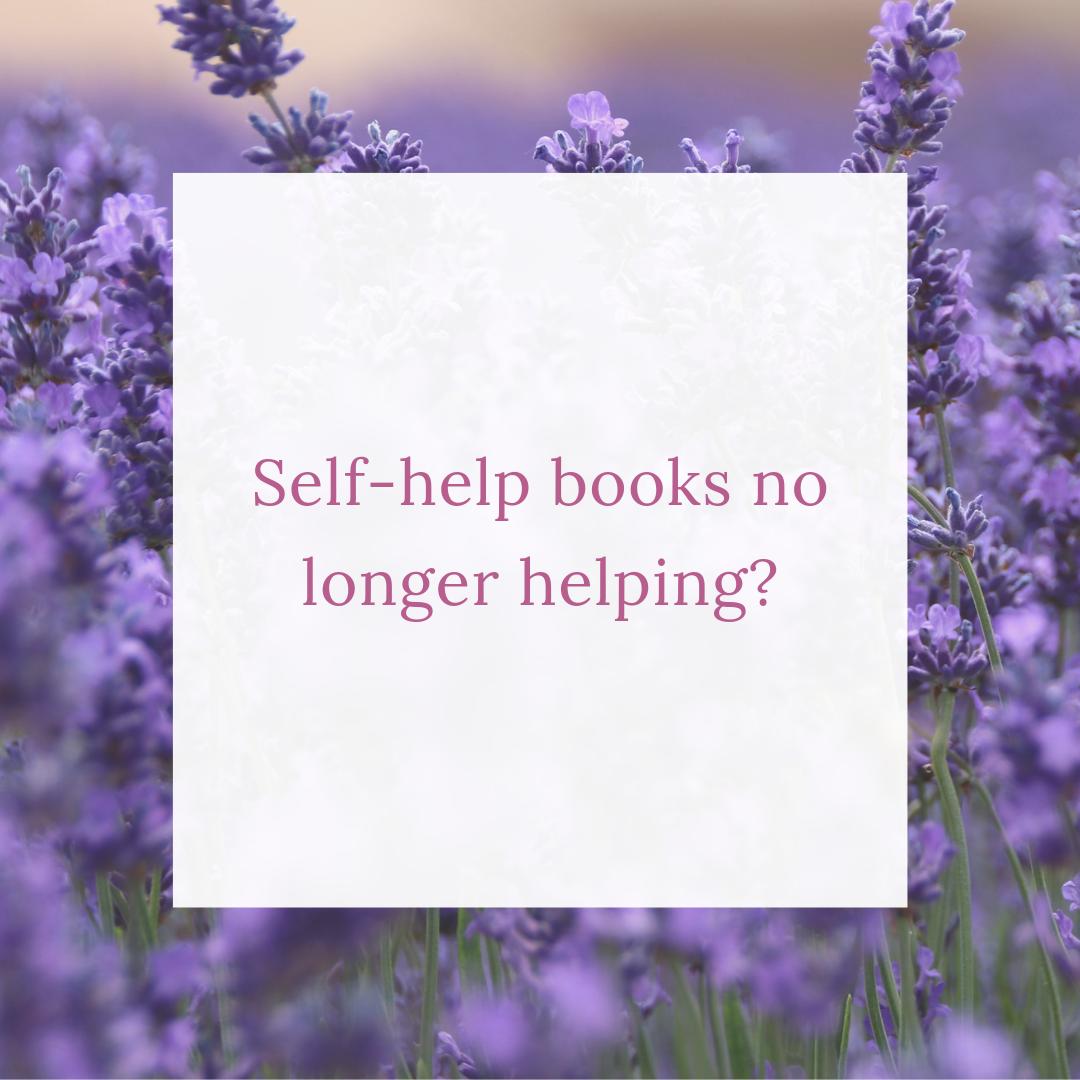 Self-help books no longer helping?.png