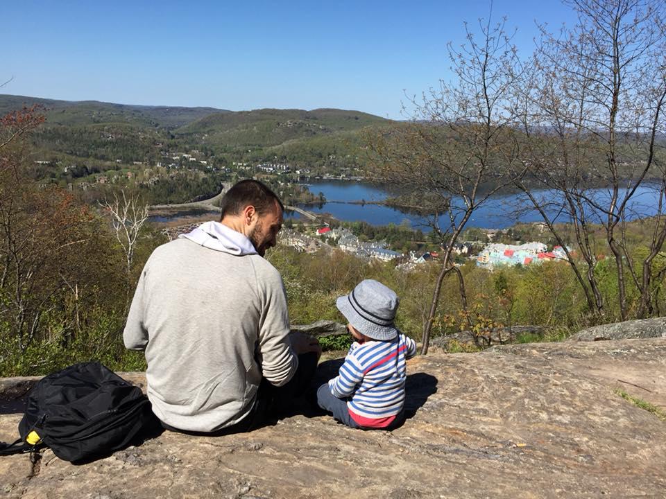 6 conseils d'un père à son fils -