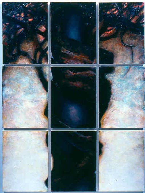 Vine No. 3, 1989