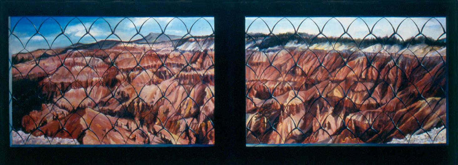 Vista Point, 2000