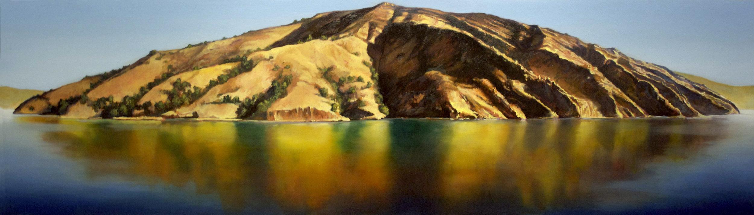 Lake Berryesa, 2010