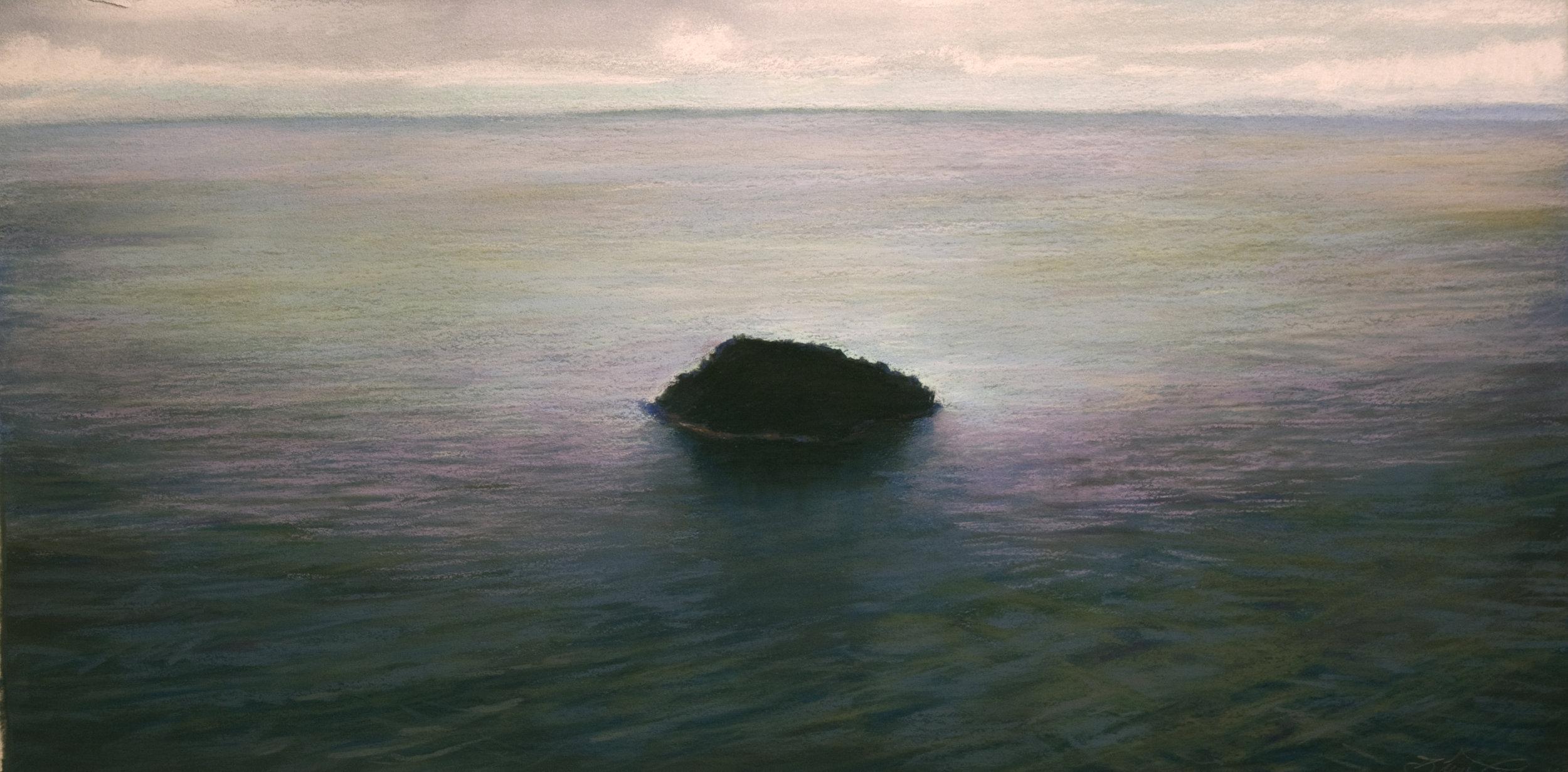 Ngaio Island, 2010