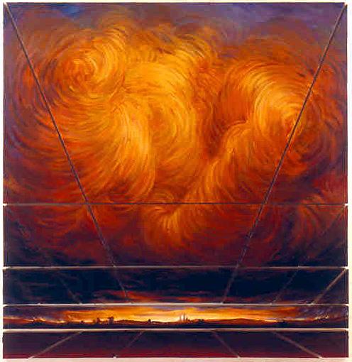 Horizon XI/Deluge, 1997