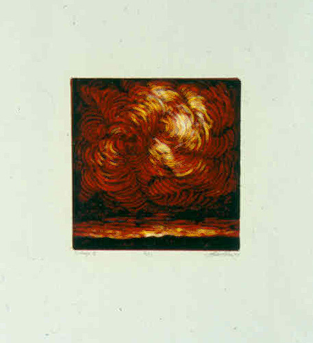 Deluge II, 1999