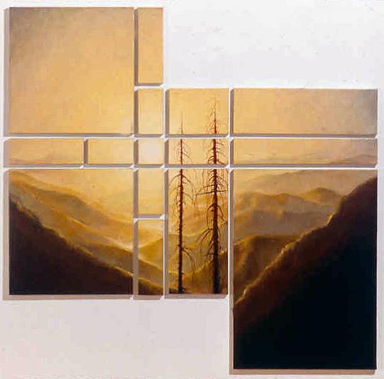 Horizon VIII/Miasma, 1991