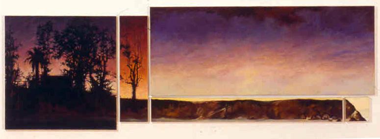 Horizon VII/Misanthrope, 1989
