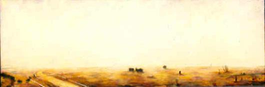 Horizon VI/Zephyr, 1988