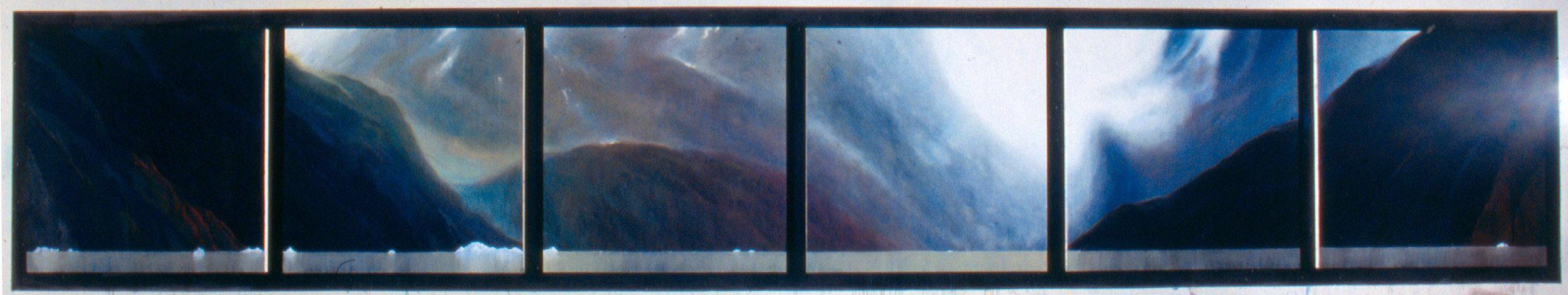 Portage, 2000