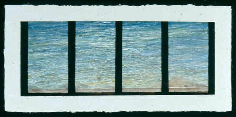 Portage I, 1999