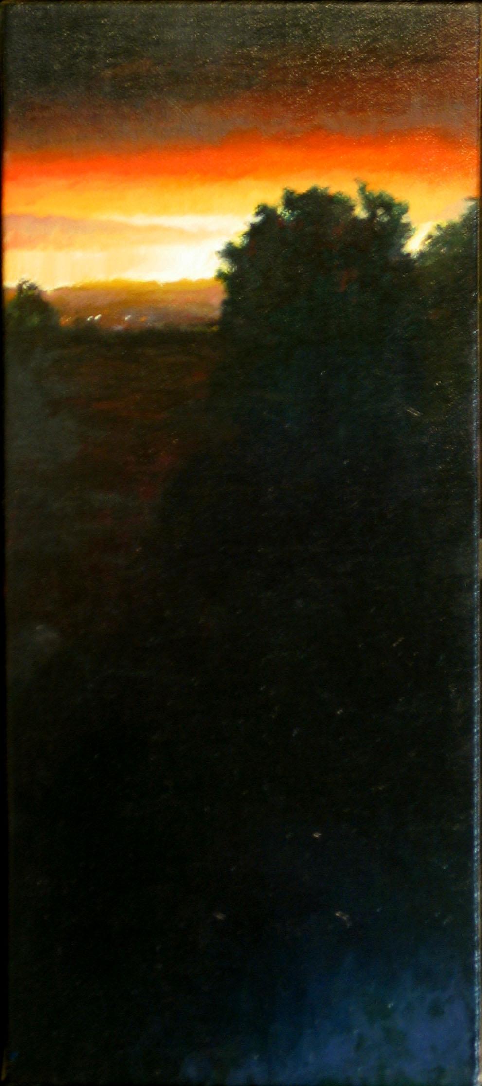 Claraboya/Night, 2004