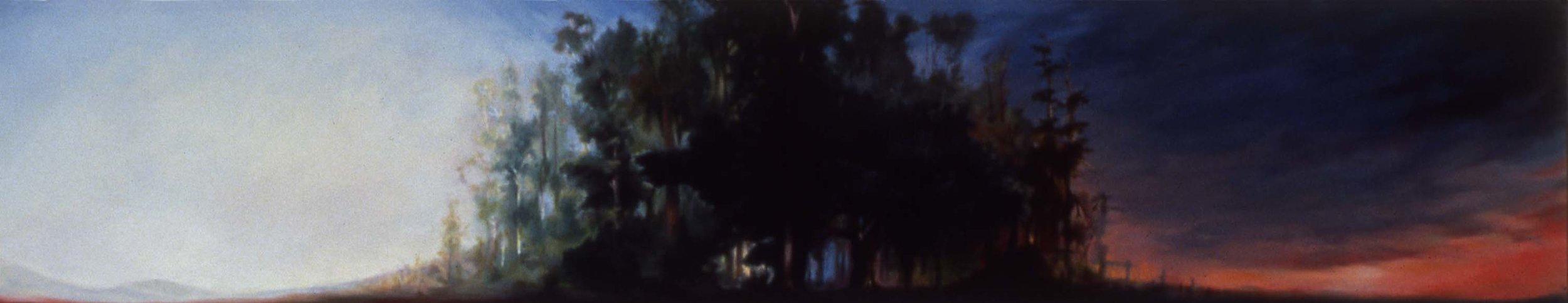 Horizon I/Panorama, 1986