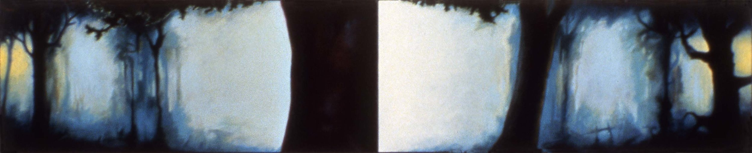 Horizon III/Grey Morning, Unattainable Desire, 1986