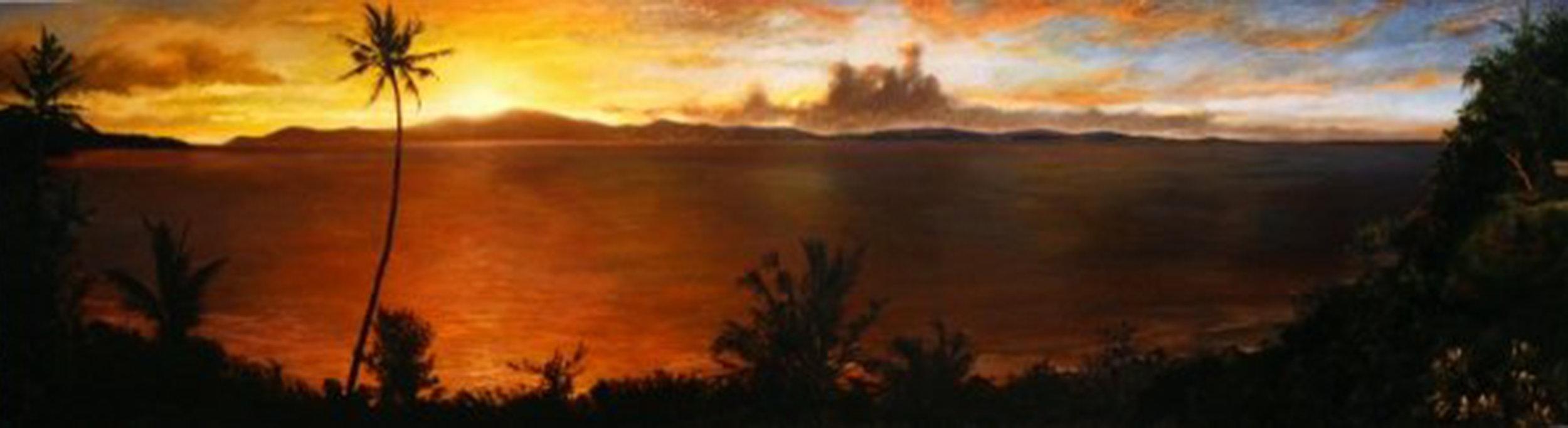 Talasiga Panorama, 2009