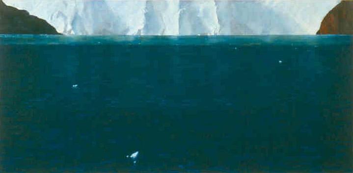 Holgate Approach, 2001