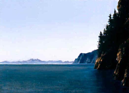 Fox Island, 2002