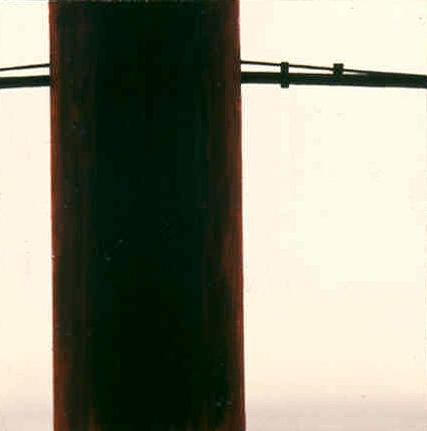 Skyscape (Black & White), 1997