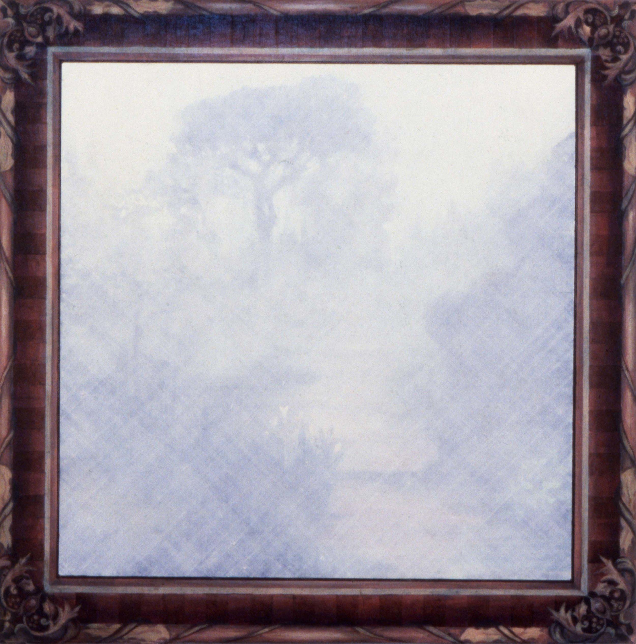 natural/History III, Garden, 1991