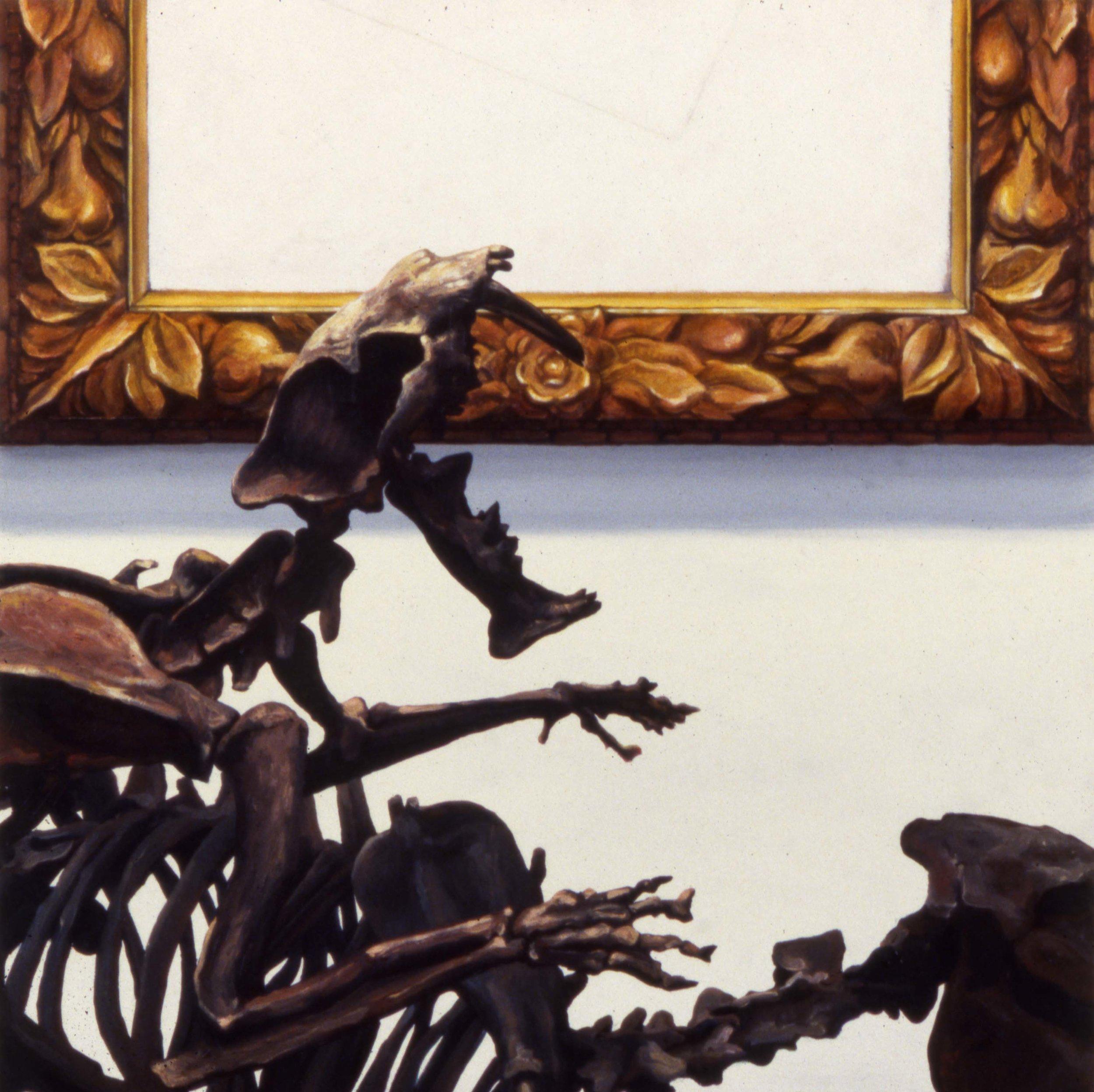 natural/History IX, Muse, 1997