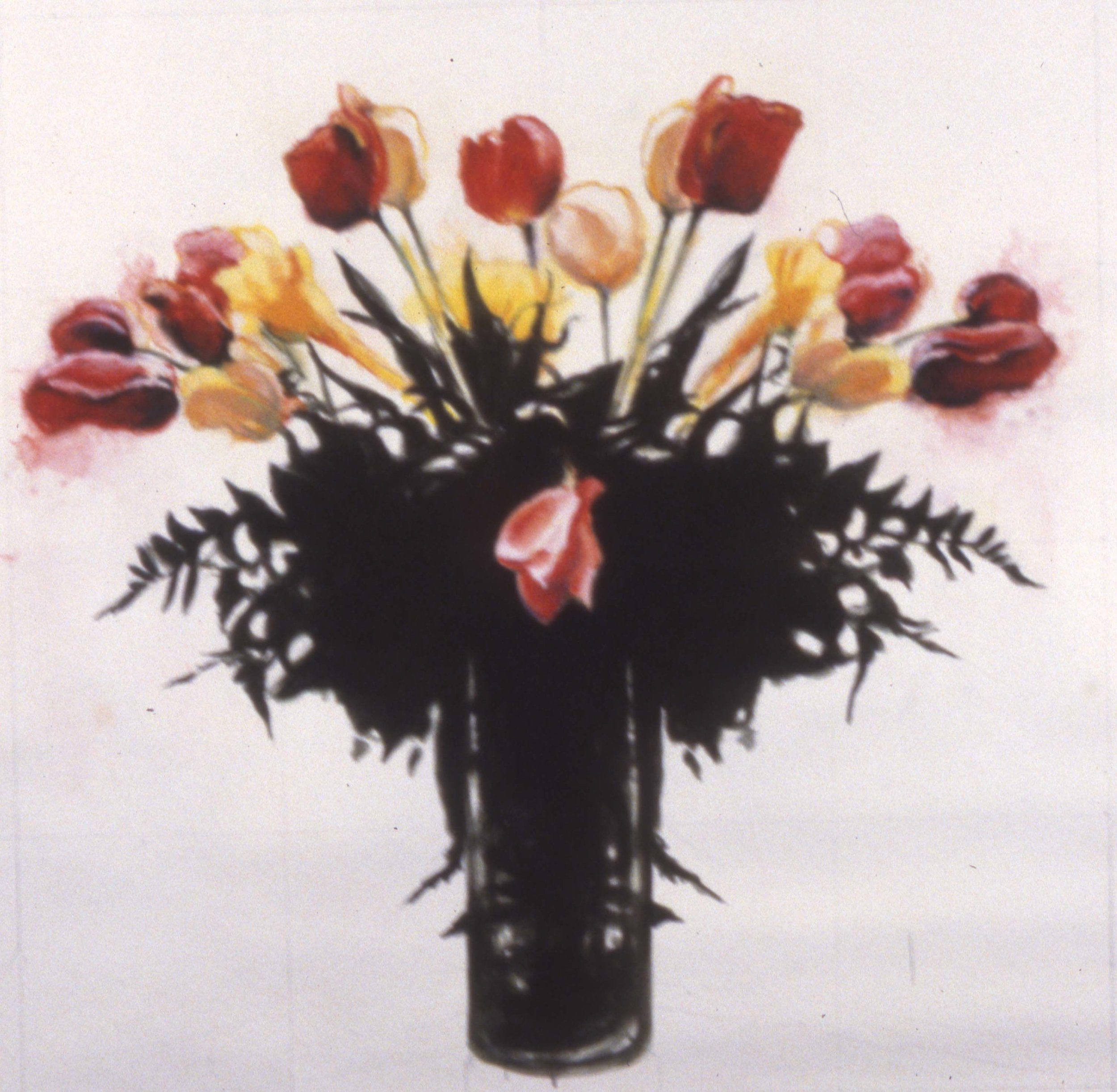 natural/History (Study for Vase), 1995