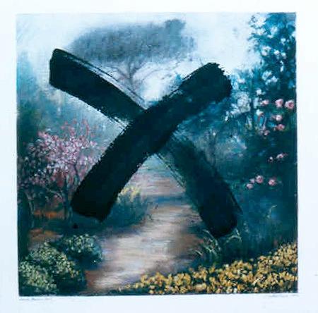 natural/History (no.5), 1992