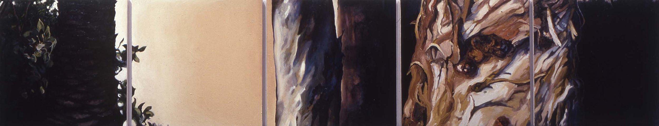 Enclosure, 1989