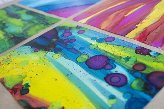 ColourPop Series
