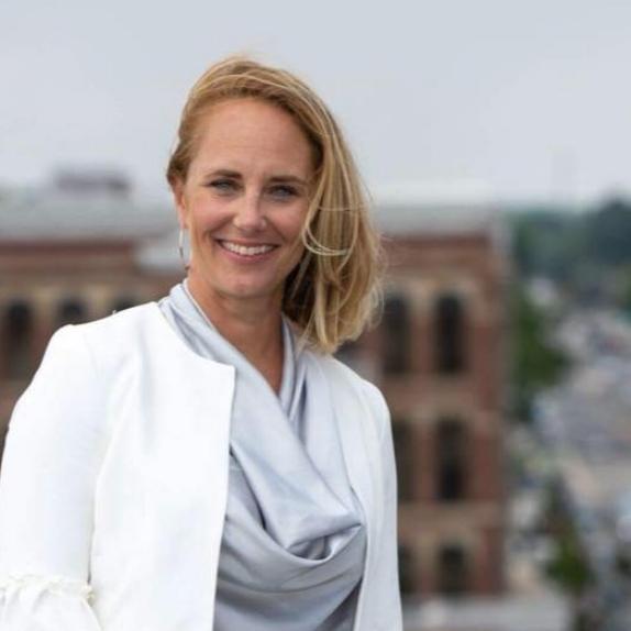 Lydia Mihalik - Director of Ohio Development Services Agency