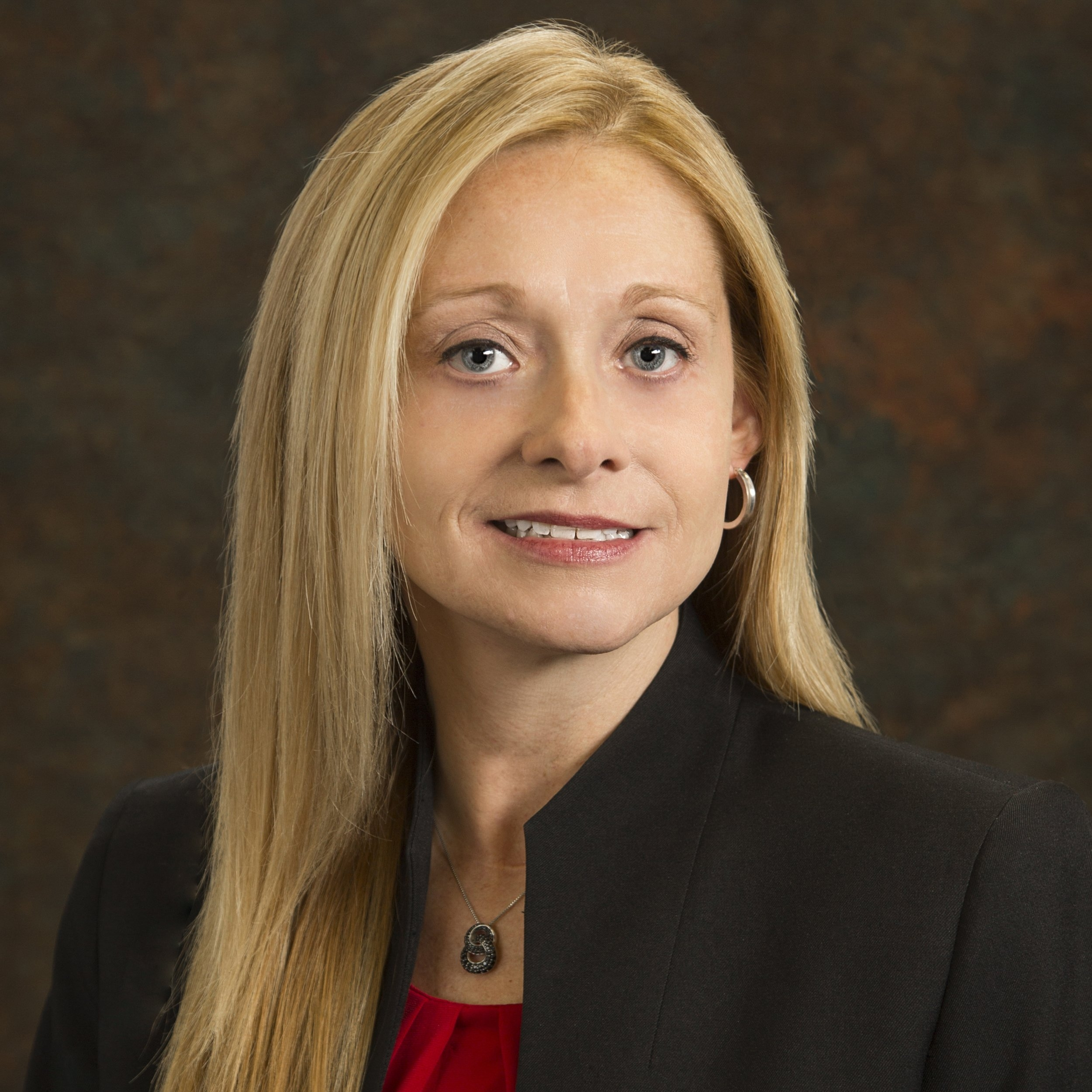 Kimberly Bash (Sec/Tre) - Program Director at The Community Foundation