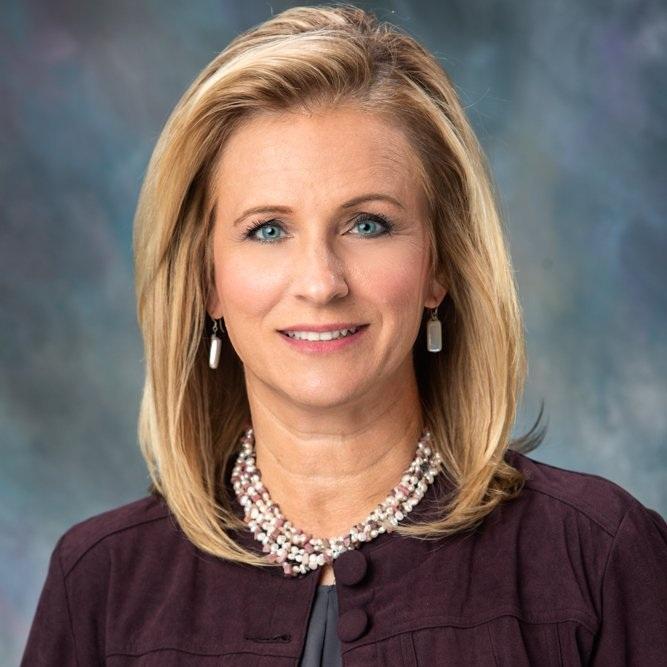 angela debosky - Director of the United Way of Hancock County