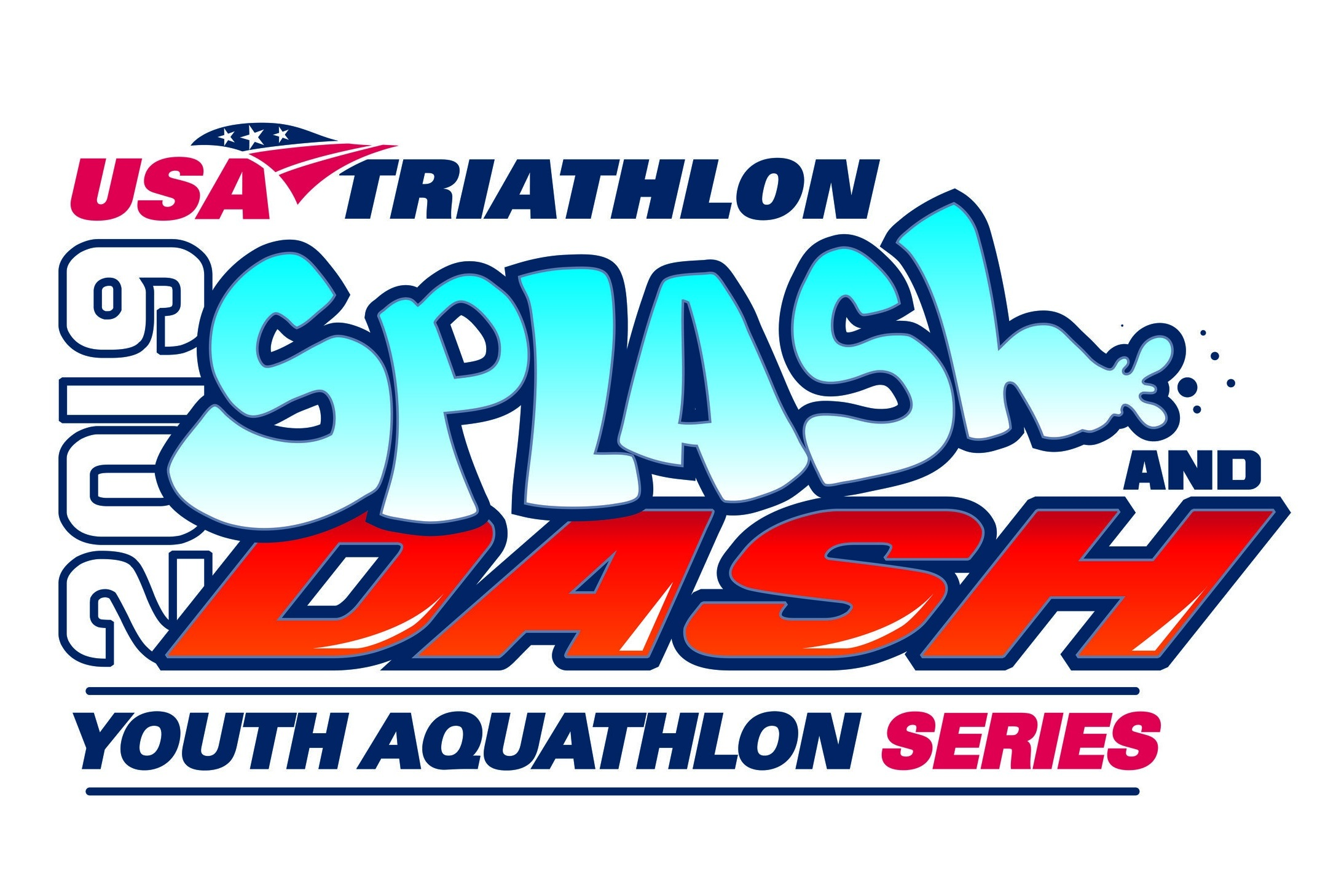 The 2019 Splash Dash 'n Smile is sanctioned by USA Triathlon and follows official aquathlon competition guidelines. A $10 USAT membership is required and can be used for any USAT event one year after purchase. USAT website and information  here .
