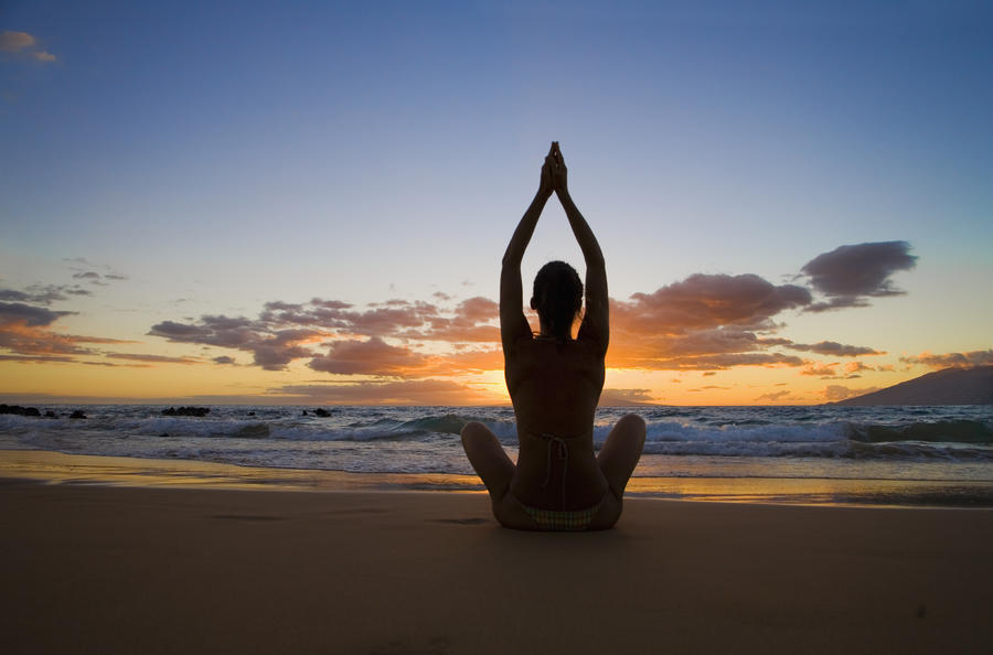 wellness - Visit our Wellness Centre and meditate while you vibe to the soothing sounds of the Caribbean.