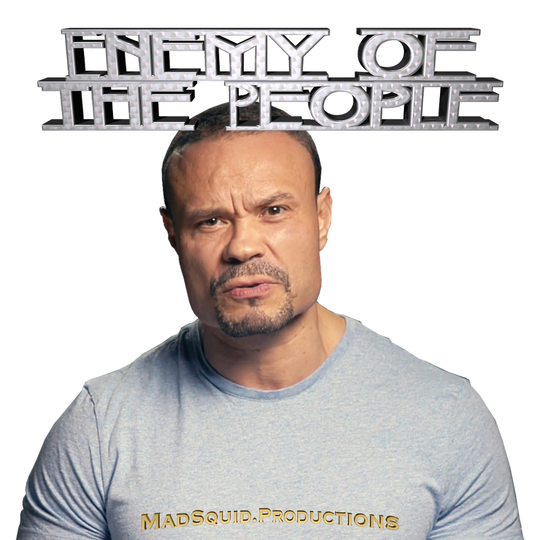 Enemy of the People Bongino MEME.png