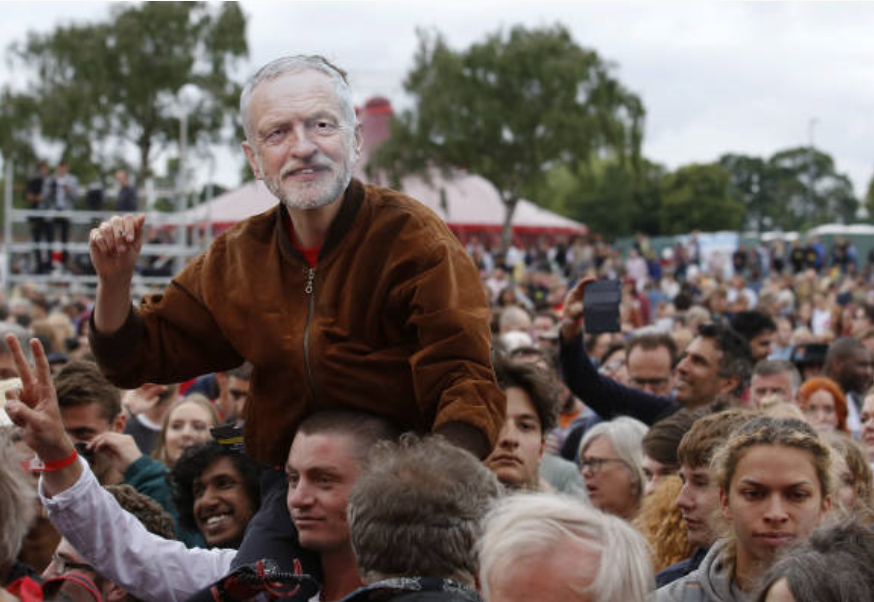 Labour Live may well go down in British political history as the most catastrophically expensive example of egotism displayed by a major political party.