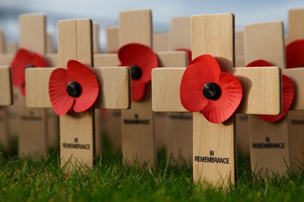 With white poppy sales rising, SUSU's president wanting to paint over war murals and CUSU refusing to promote Remembrance Day the question must be asked: Has our generation forgotten why we celebrate Remembrance Day in the first place?