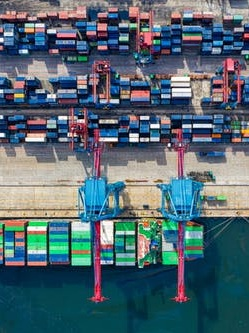 Securing Air, Sea and Land Ports Against Illegal Entry and Exit of Radioactive Materials -