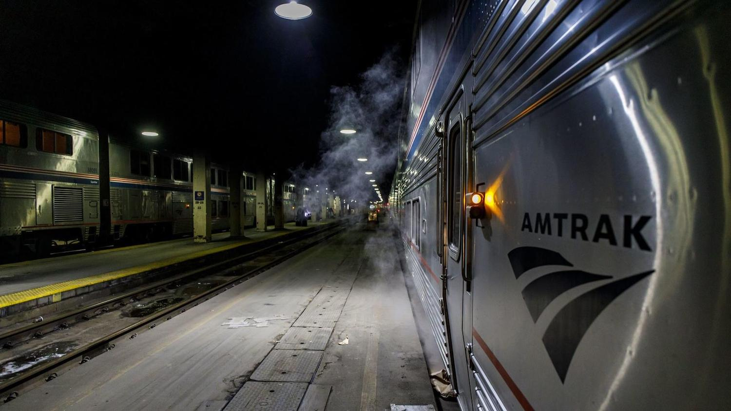 """We continue to seek a win-win alternative that would improve passenger rail without unnecessary negative health, safety and environmental impacts."" -"