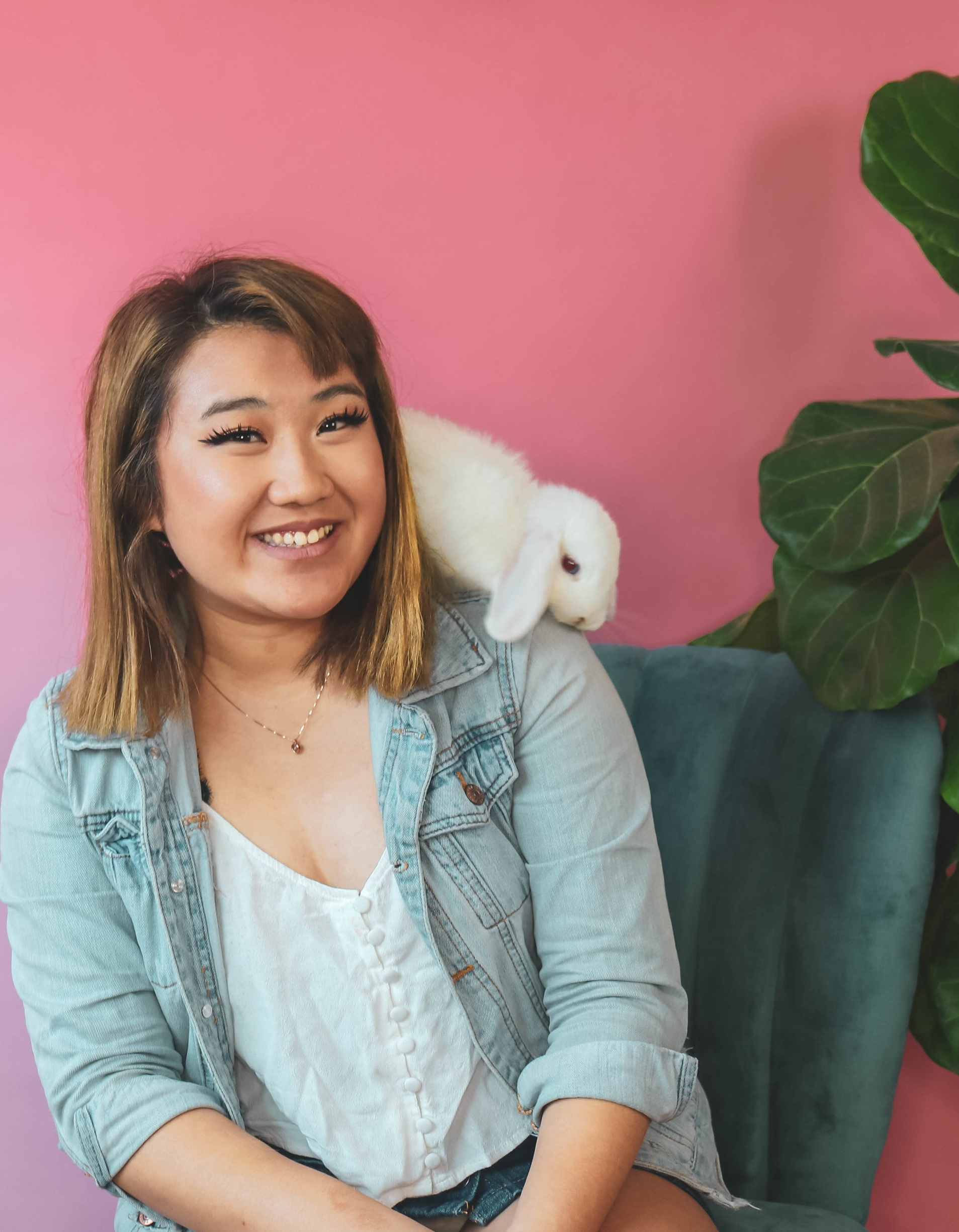 Lisa Xiong | Production Assistant