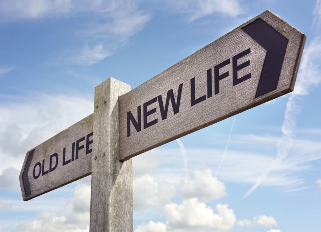 YES! I am ready to start living my best life. - What is the next step?
