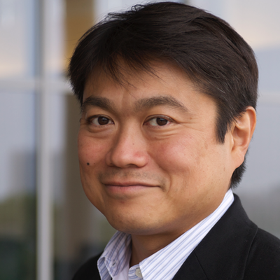 """Joi Ito Director, MIT Media Lab   Joichi """"Joi"""" Ito has been recognized for his work as an activist, entrepreneur, venture capitalist and advocate of emergent democracy, privacy and Internet freedom. As director of the MIT Media Lab and a Professor of the Practice in Media Arts and Sciences, he is currently exploring how radical new approaches to science and technology can transform society in substantial and positive ways."""
