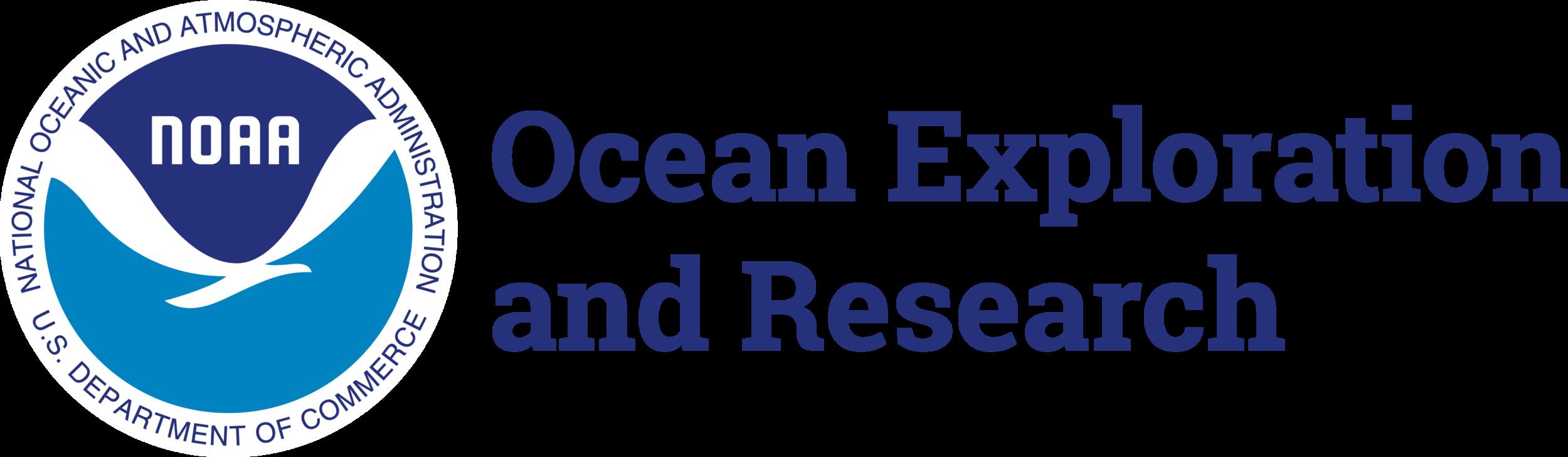 NOAA Office of Ocean Exploration & Research