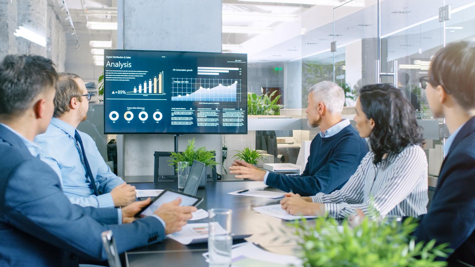 startup advisory board